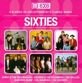 6 X 6: Sixties: 120 Original Recordings