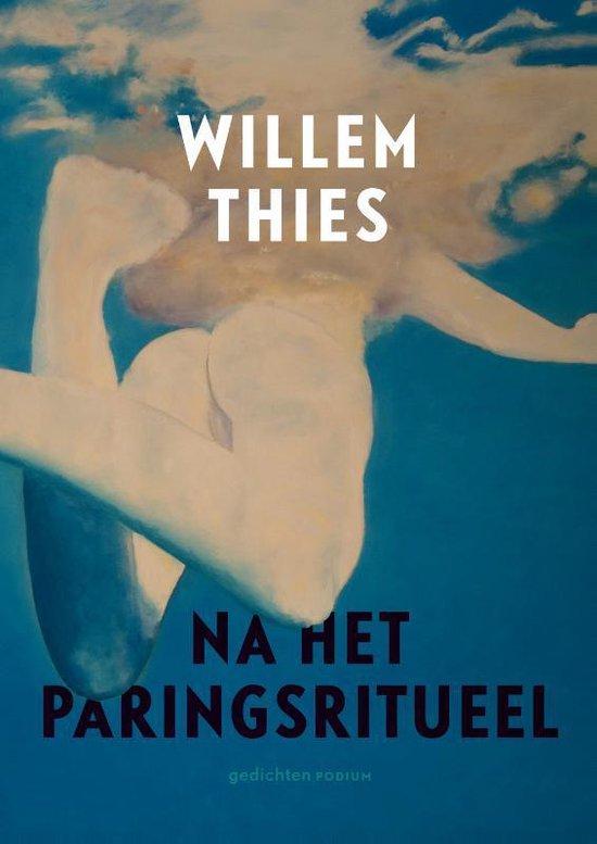 Na het paringsritueel - Willem Thies   Fthsonline.com