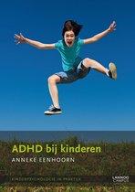 Kinderpsychologie in praktijk 3 - ADHD bij kinderen