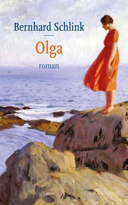 Olga - Bernhard Schlink | Readingchampions.org.uk
