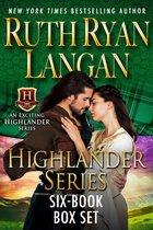 Highlander Series Six-Book Box Set