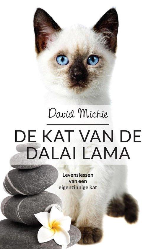 De kat van de Dalai Lama - David Michie pdf epub