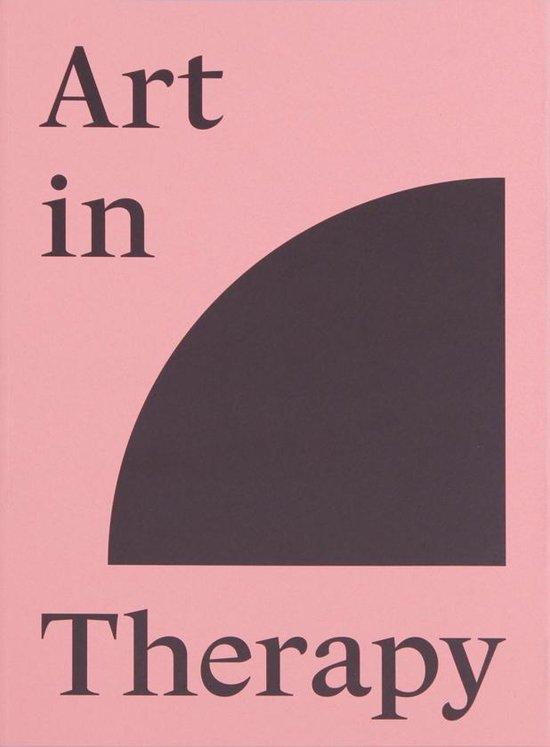 Art in Therapy / Kunst in Therapie - Emmeline de Mooij |