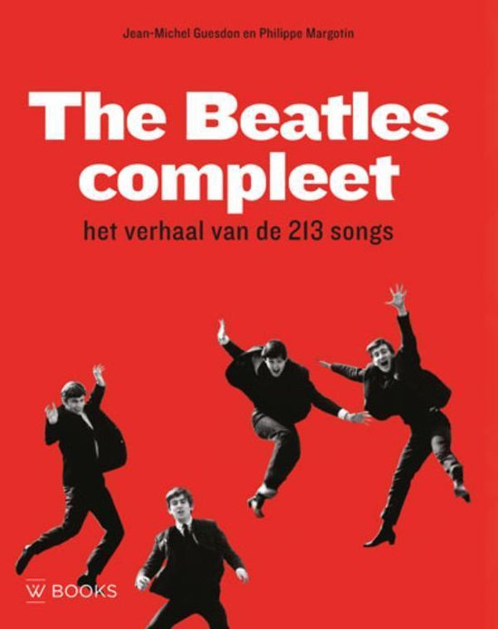 The Beatles compleet