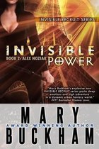 Invisible Power Book Two