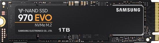 Samsung 970 EVO M.2 1TB