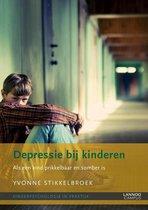 Kinderpsychologie in praktijk 5 - Depressie bij kinderen