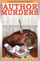 Omslag The Author Murders