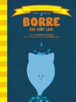 De Gestreepte Boekjes Groep 3 Februari -   Borre en het lek