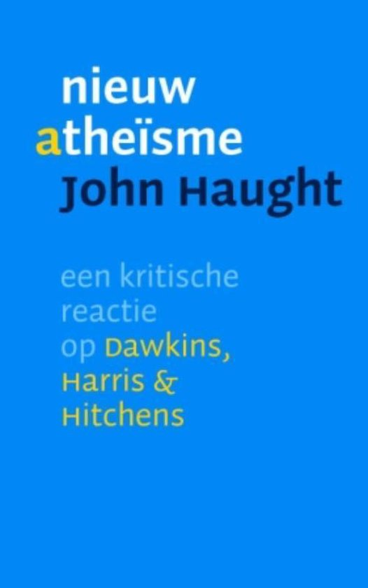 Nieuw Atheisme - John Haught | Fthsonline.com