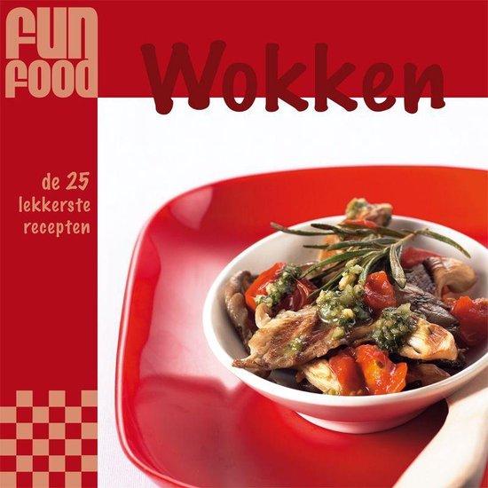 FunFood / Wokken - none |