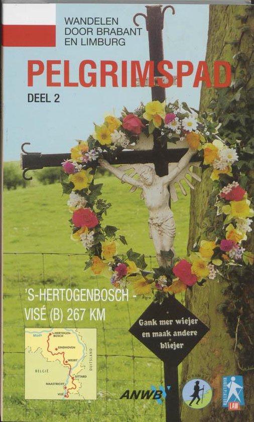 LAW 7 - Pelgrimspad 2 Brabant en Limburg - Onbekend |
