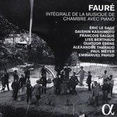 Various - Integrale De La Musique De Chambre