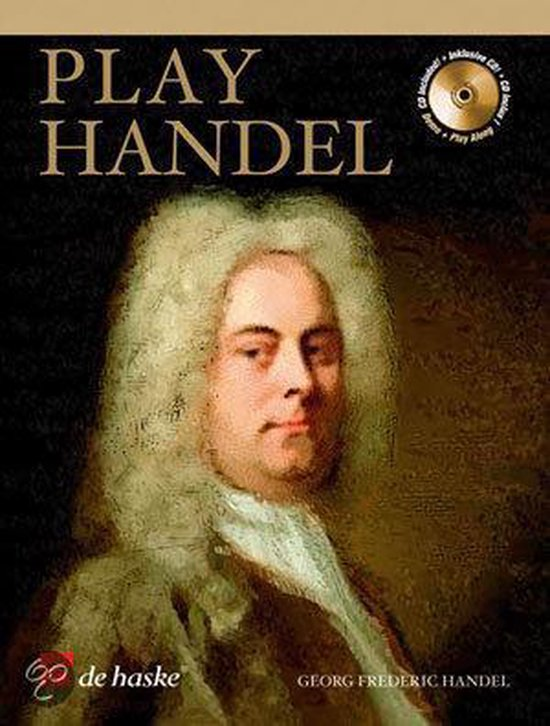 Play Handel - Georg Friedrich Handel | Fthsonline.com