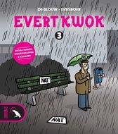 Evert kwok 03. evert kwok deel 03 (herdruk)