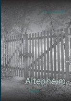 Omslag Altenheim