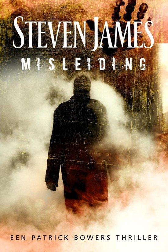 Misleiding - Steven James |