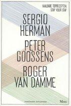 Sergio Peter, Peter Goossens  en Roger van Damme