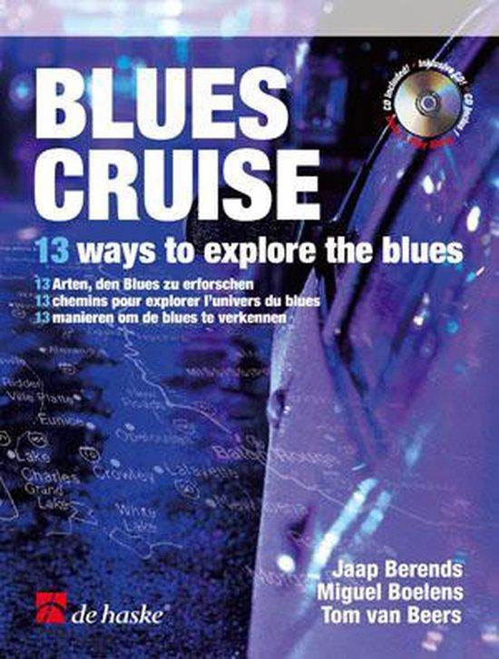 Blues Cruise - M. Boelens | Fthsonline.com