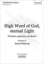 High Word of God, eternal Light (Verbum supernum, prodiens)