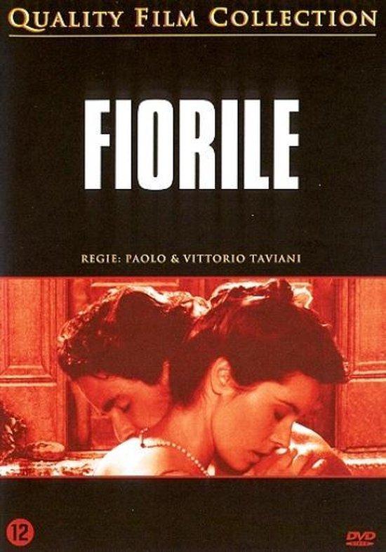 Cover van de film 'Fiorile'