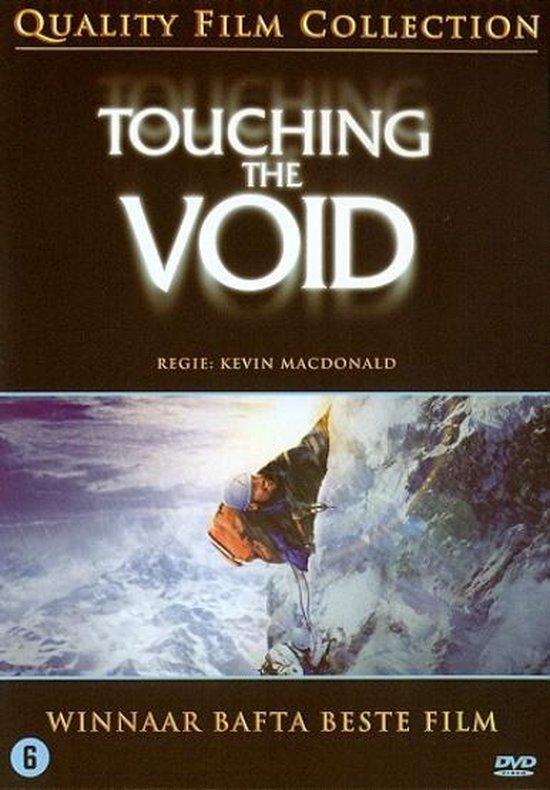 Cover van de film 'Touching The Void'