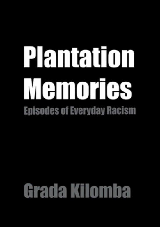 Plantation Memories
