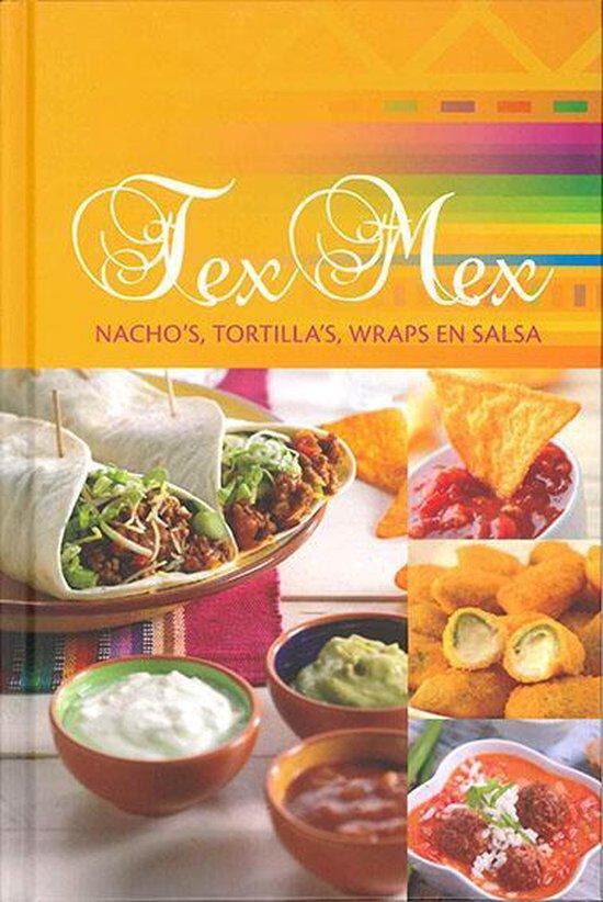 Tex Mex - Image Books pdf epub