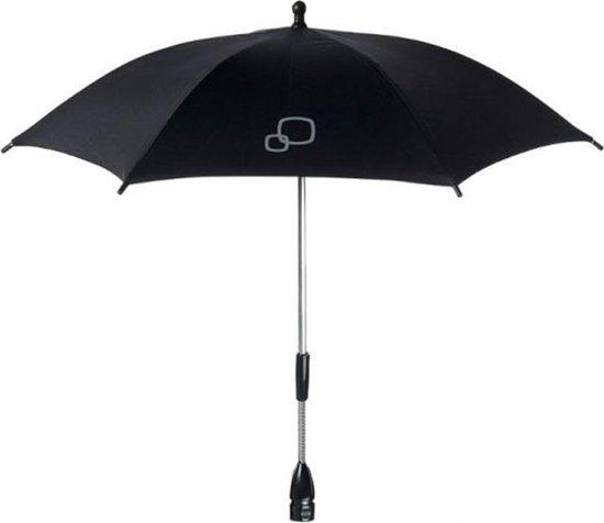 Quinny Parasol Kinderwagen - Rocking Black