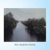 Boek cover Through the Burden Canal van Martin Edior