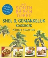 Het South Beach Dieet snel en gemakkelijk kookboek