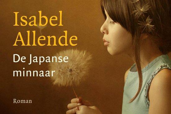 De Japanse minnaar - dwarsligger (compact formaat) - Isabel Allende  