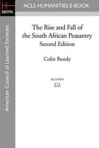 The Rise and Fall of the South African Peasantry Second Edition