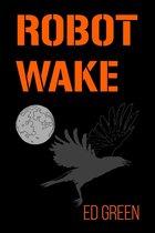 Omslag Robot Wake
