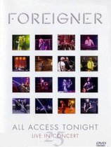 All Access Tonight (Import)