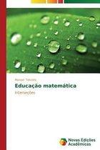Educacao Matematica