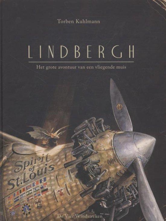 Lindbergh - Torben Kuhlmann | Fthsonline.com