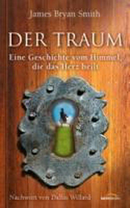 Boek cover Der Traum van James Bryan Smith (Paperback)