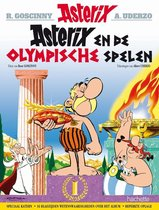 Asterix sp12. asterix en de Olympische spelen - speciale editie
