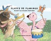 Fluffy de Flamingo