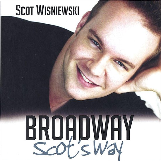 Broadway Scot's Way