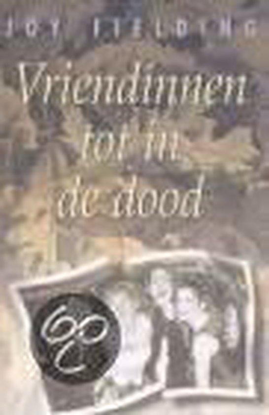 Vriendinnen Tot In De Dood - J. Fielding   Readingchampions.org.uk