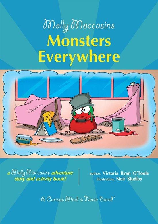 Monsters Everywhere