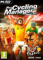 Pro Cycling Manager: Season 2011 - Le Tour de France - Windows