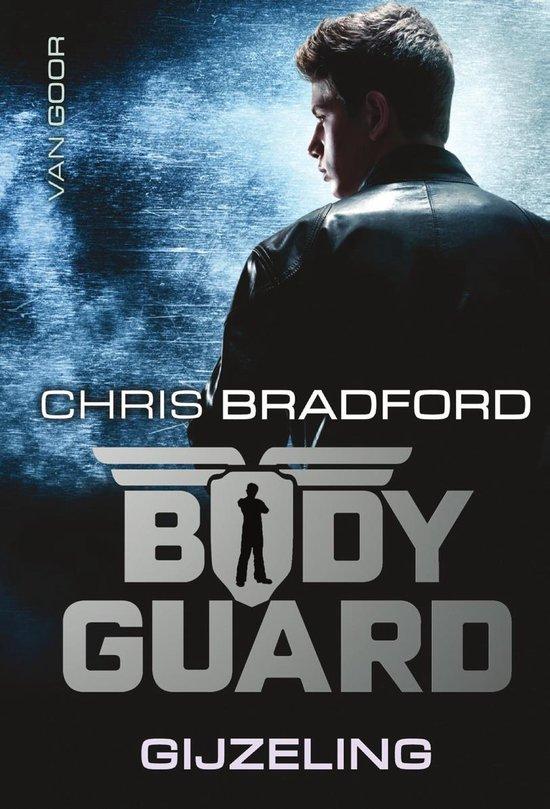 Bodyguard 1 - Gijzeling - Chris Bradford   Fthsonline.com