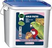 Versele-laga orlux gold patee papegaai 5 kg