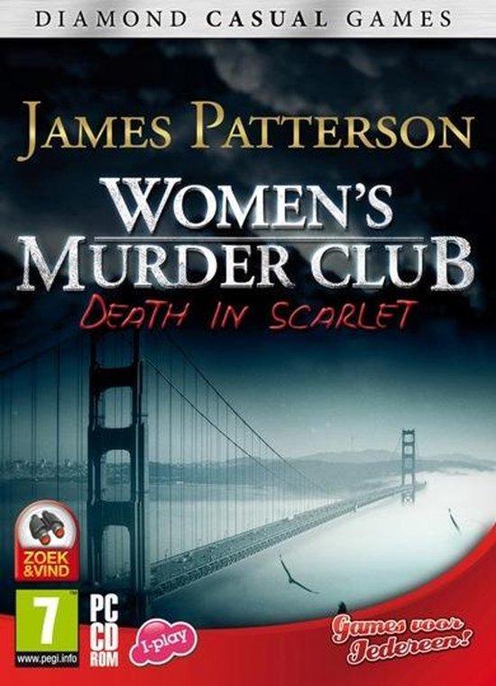 Women's Murder Club, Death in Scarlet – Windows