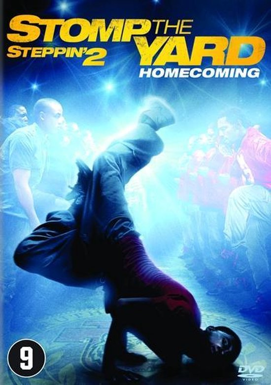 Cover van de film 'Stomp The Yard 2: Homecoming'