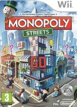 Monopoly: Streets