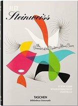 Alex Steinweiss. The Inventor of the Modern Album Cover